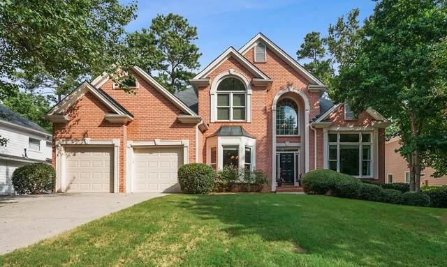 1985 Wynridge Landing, Alpharetta, GA 30005 (MLS #6762823) :: Kennesaw Life Real Estate