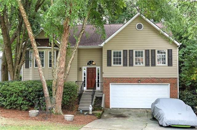 1355 Taylor Oaks Drive, Roswell, GA 30076 (MLS #6762833) :: The Butler/Swayne Team