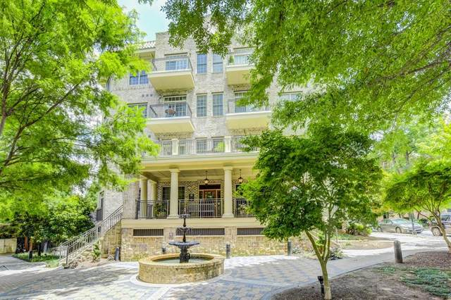 1055 Piedmont Avenue NE #310, Atlanta, GA 30309 (MLS #6762841) :: The Zac Team @ RE/MAX Metro Atlanta