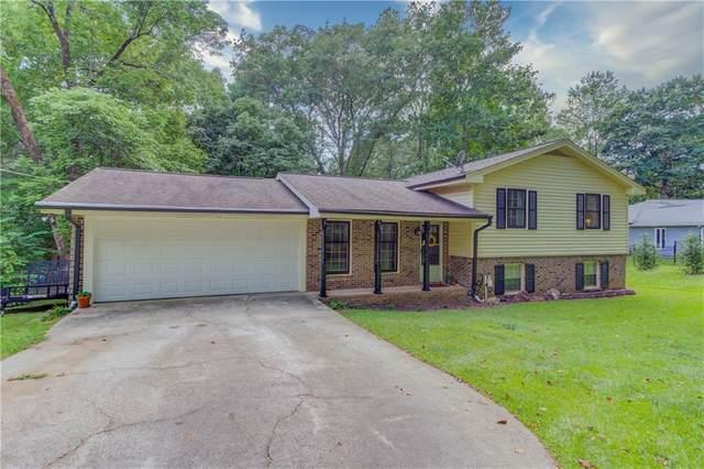 270 Murphy Avenue, Lawrenceville, GA 30044 (MLS #6762862) :: North Atlanta Home Team