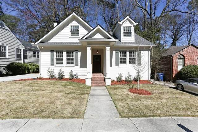 762 Martina Drive, Atlanta, GA 30305 (MLS #6762870) :: RE/MAX Paramount Properties