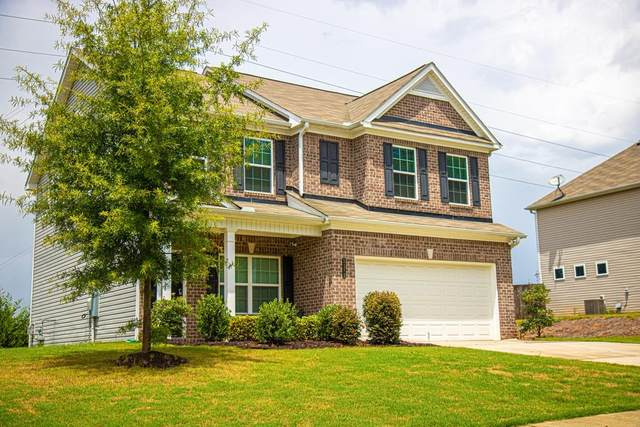 1172 Creek Top Road, Loganville, GA 30052 (MLS #6762878) :: The Heyl Group at Keller Williams