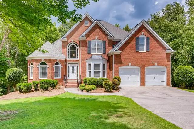 230 Creekside Park Drive, Johns Creek, GA 30022 (MLS #6762880) :: North Atlanta Home Team