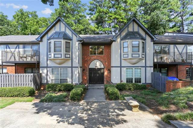6851 Roswell Road A11, Atlanta, GA 30328 (MLS #6762889) :: The Cowan Connection Team
