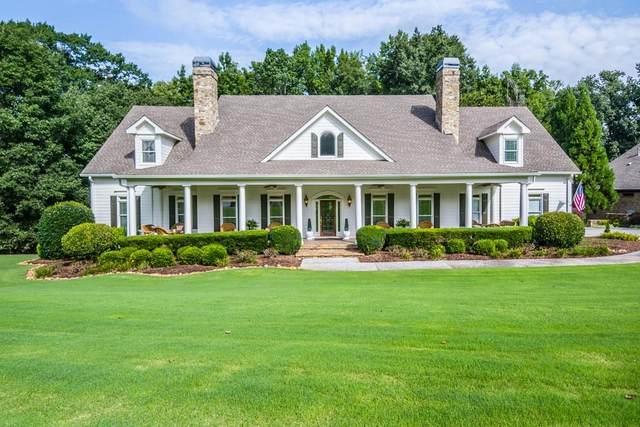 1070 Belmont Place, Braselton, GA 30517 (MLS #6762890) :: North Atlanta Home Team