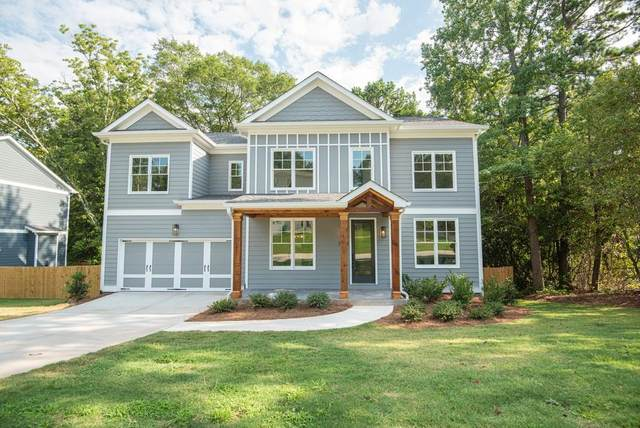 3183 Cedar Street, Scottdale, GA 30079 (MLS #6762892) :: North Atlanta Home Team