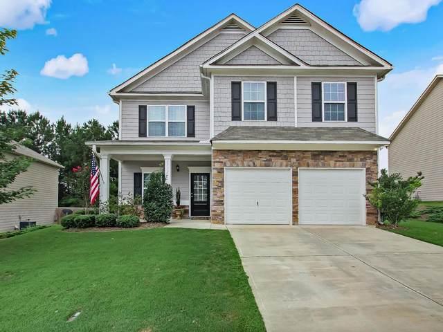 3712 Ridge Bluff Overlook Drive, Gainesville, GA 30507 (MLS #6762901) :: Charlie Ballard Real Estate