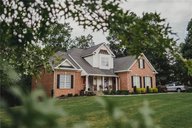 189 N Edenfield Ridge Drive SE, Rome, GA 30161 (MLS #6762915) :: The Heyl Group at Keller Williams