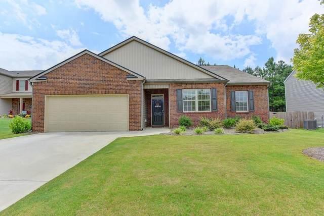 3190 Heritage Glen Drive, Gainesville, GA 30507 (MLS #6762919) :: North Atlanta Home Team