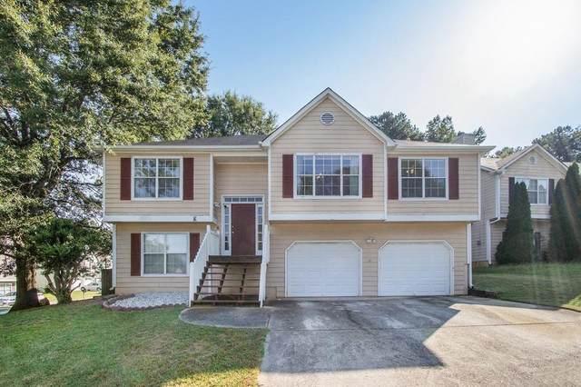 4309 Morningside Drive, Powder Springs, GA 30127 (MLS #6762921) :: North Atlanta Home Team
