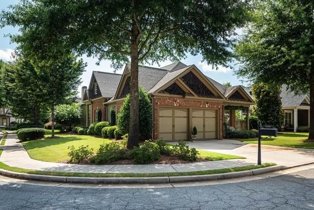1600 Lake Holcomb Lane, Marietta, GA 30062 (MLS #6762934) :: North Atlanta Home Team