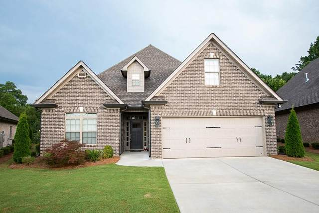 117 Willowbrook Drive, Calhoun, GA 30701 (MLS #6762939) :: The Realty Queen & Team