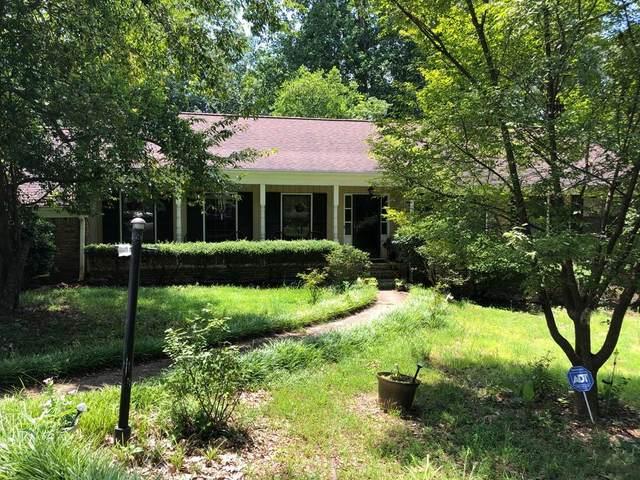 4201 Durham Circle, Stone Mountain, GA 30083 (MLS #6762942) :: The Zac Team @ RE/MAX Metro Atlanta