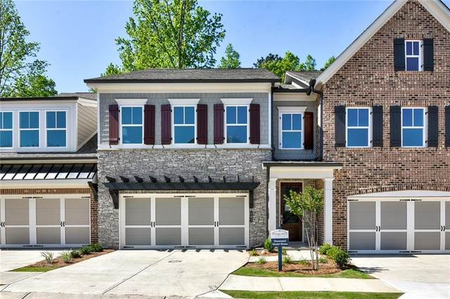 187 Bellehaven Drive #36, Woodstock, GA 30188 (MLS #6762943) :: Vicki Dyer Real Estate