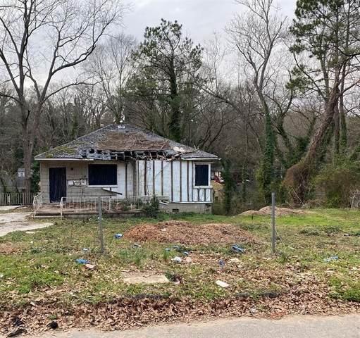 1335 Elizabeth Avenue SW, Atlanta, GA 30310 (MLS #6762948) :: The Heyl Group at Keller Williams