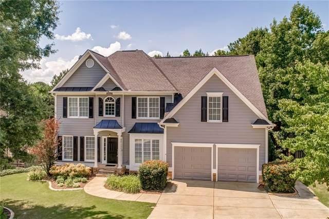 322 Walnut Hills Crossing, Canton, GA 30114 (MLS #6762956) :: North Atlanta Home Team