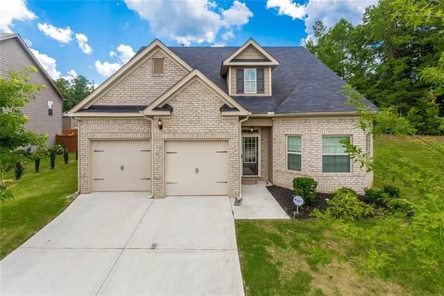 4017 Thrush Circle, Ellenwood, GA 30294 (MLS #6762964) :: North Atlanta Home Team