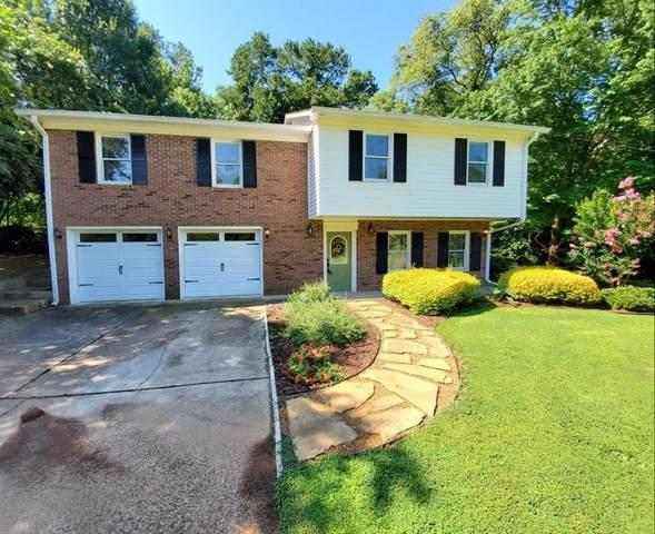 240 Corinth Court, Roswell, GA 30075 (MLS #6762971) :: AlpharettaZen Expert Home Advisors