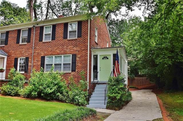 232 Kinsey Court NE, Atlanta, GA 30305 (MLS #6762973) :: Path & Post Real Estate