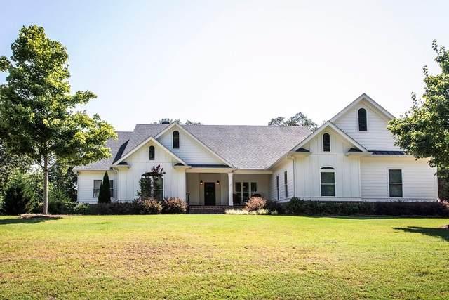 228 Columbia Cove, Dallas, GA 30132 (MLS #6762976) :: The Heyl Group at Keller Williams