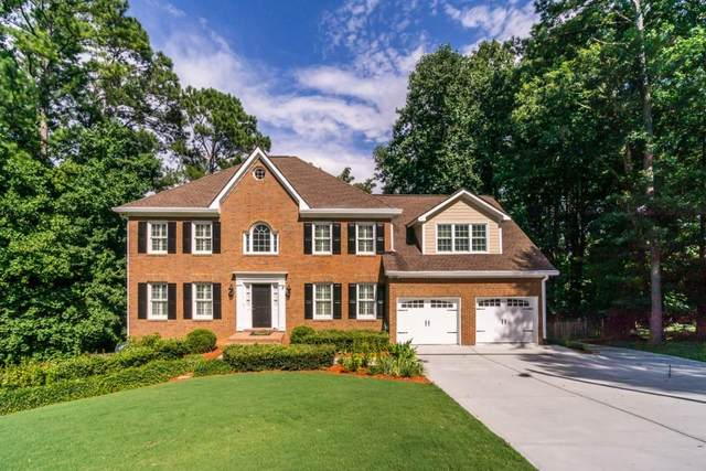 3165 Twin Lakes Trace NE, Marietta, GA 30062 (MLS #6762982) :: Path & Post Real Estate