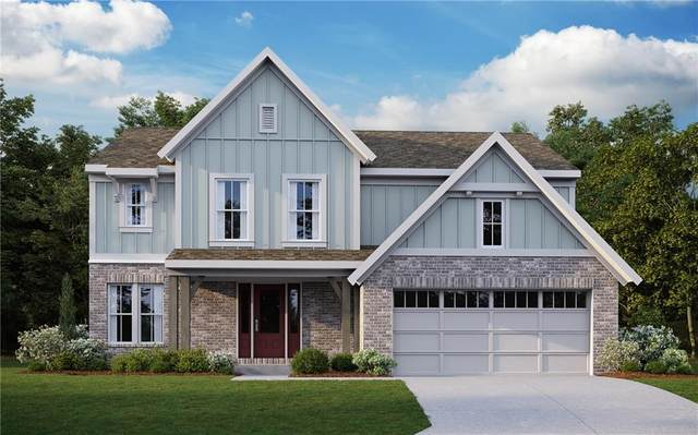 112 Vista Creek Lane, Powder Springs, GA 30127 (MLS #6762984) :: North Atlanta Home Team