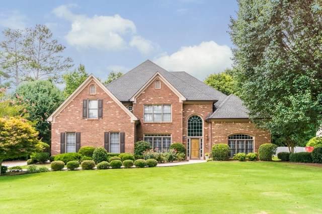 104 Scarborough Court NW, Marietta, GA 30068 (MLS #6762987) :: Path & Post Real Estate