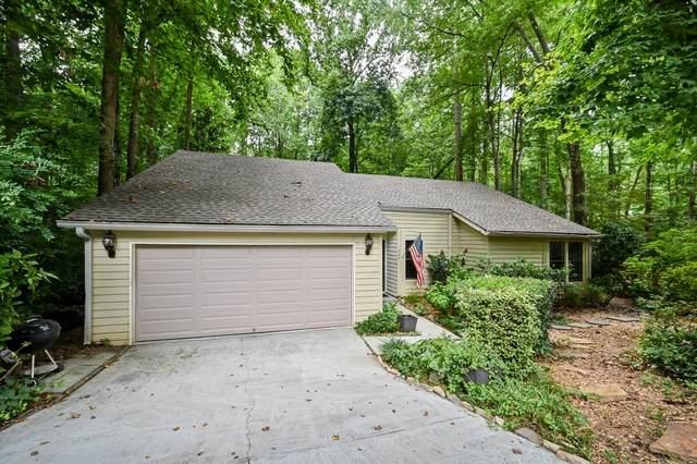 540 Sweetbirch Lane, Roswell, GA 30076 (MLS #6762990) :: AlpharettaZen Expert Home Advisors