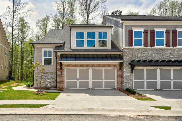 185 Bellehaven Drive #35, Woodstock, GA 30188 (MLS #6762994) :: Vicki Dyer Real Estate