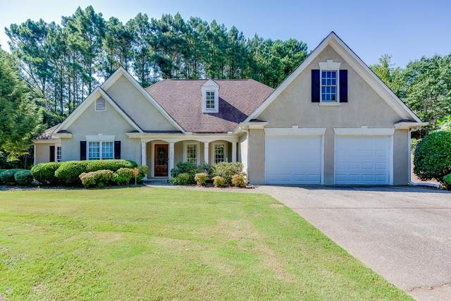 6825 Black Fox Lane, Cumming, GA 30040 (MLS #6762999) :: North Atlanta Home Team