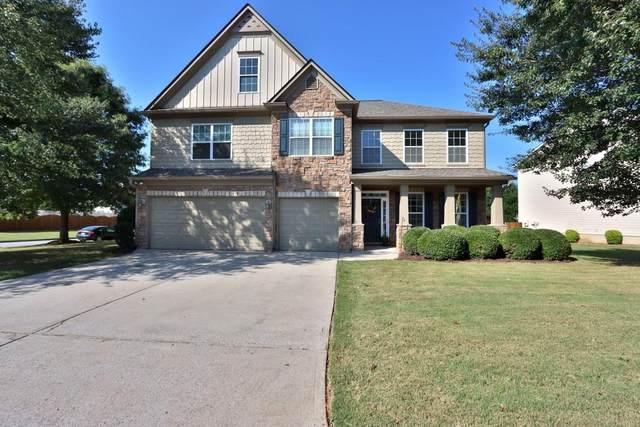 4530 Settlers Grove Road, Cumming, GA 30028 (MLS #6763010) :: AlpharettaZen Expert Home Advisors