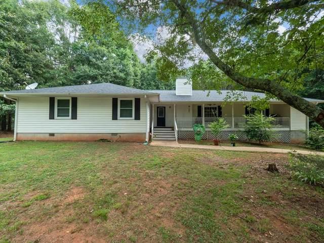 260 Doster Road, Jefferson, GA 30549 (MLS #6763014) :: Team RRP | Keller Knapp, Inc.