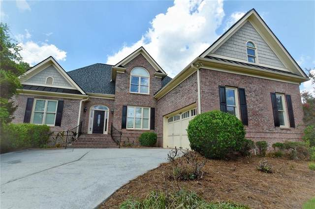 1805 Brandie Elaine Avenue, Snellville, GA 30078 (MLS #6763019) :: North Atlanta Home Team