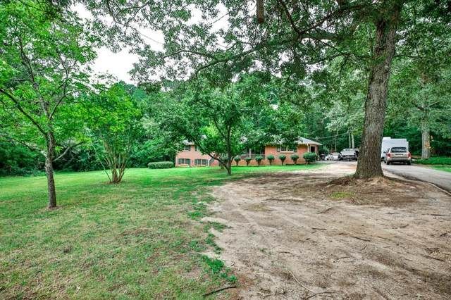 14931 Brown Bridge Road, Covington, GA 30014 (MLS #6763046) :: Thomas Ramon Realty