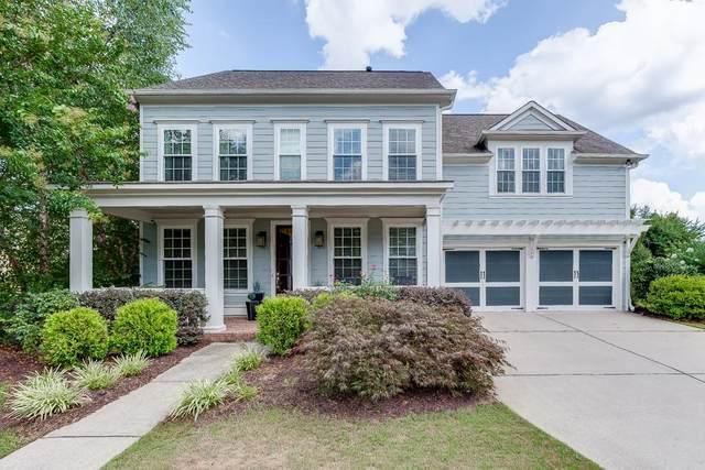 5728 Grand Reunion Drive, Hoschton, GA 30548 (MLS #6763047) :: North Atlanta Home Team