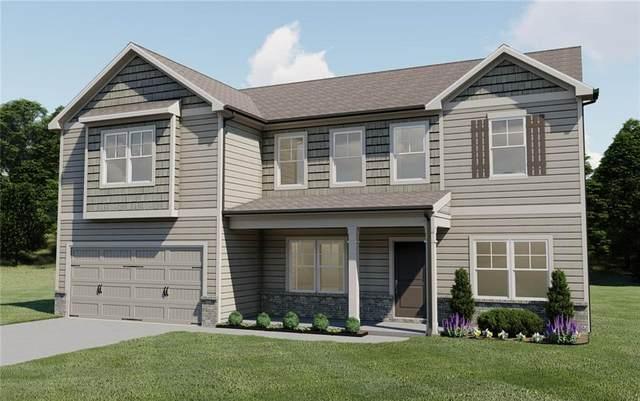 6921 Lancaster Crossing, Flowery Branch, GA 30542 (MLS #6763067) :: Tonda Booker Real Estate Sales