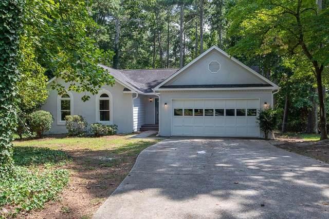 3635 Daylon Drive, Cumming, GA 30028 (MLS #6763071) :: North Atlanta Home Team