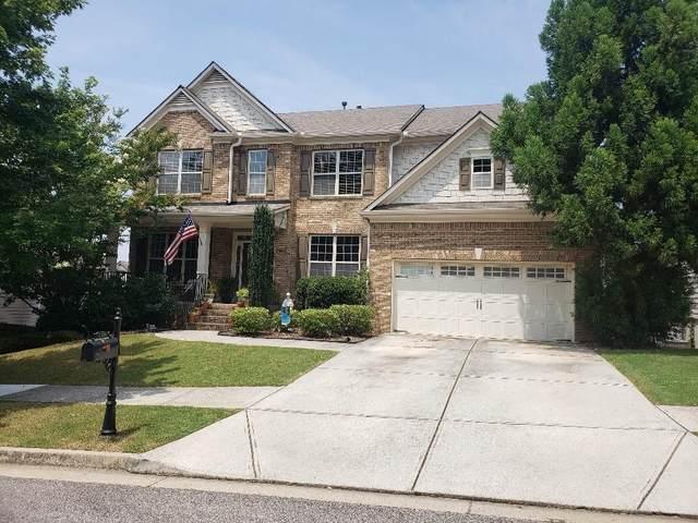 1000 Crescent Ridge Drive, Buford, GA 30518 (MLS #6763073) :: Compass Georgia LLC