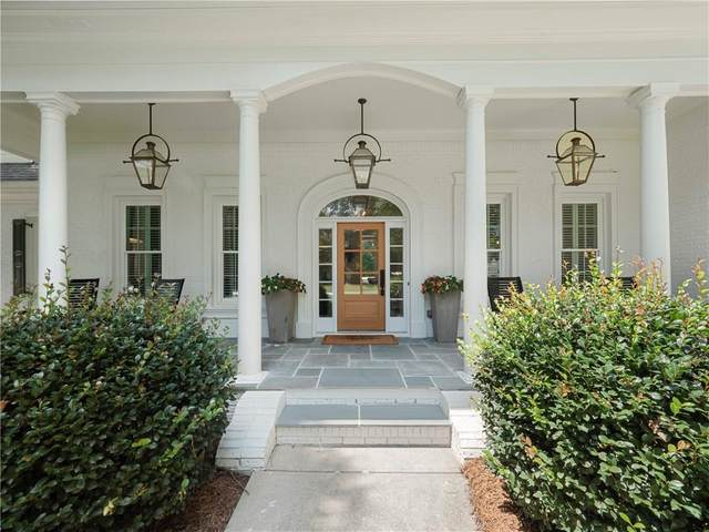 2250 Tee Drive, Braselton, GA 30517 (MLS #6763074) :: Lakeshore Real Estate Inc.