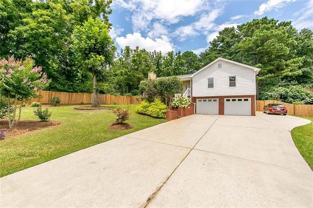 1153 Ironwood Drive, Grayson, GA 30017 (MLS #6763076) :: North Atlanta Home Team