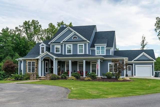 368 Gray Road, Carrollton, GA 30116 (MLS #6763096) :: Rock River Realty