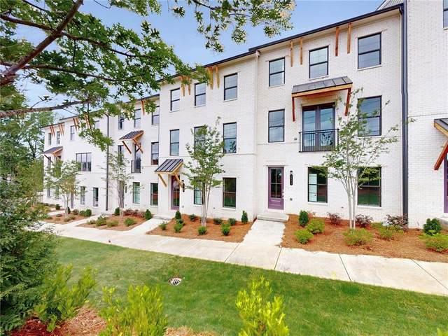 5035 Daisy Drive, Roswell, GA 30076 (MLS #6763097) :: AlpharettaZen Expert Home Advisors
