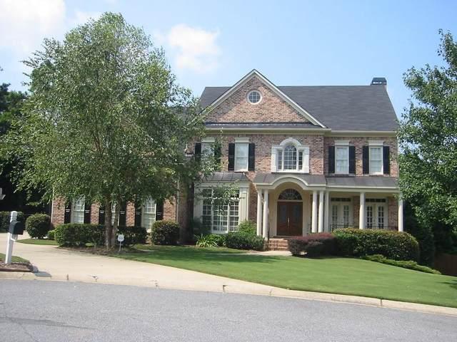4620 Traywick Drive, Marietta, GA 30062 (MLS #6763117) :: Path & Post Real Estate