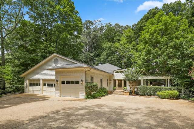 5251 Powers Ferry Road, Atlanta, GA 30327 (MLS #6763148) :: The Heyl Group at Keller Williams
