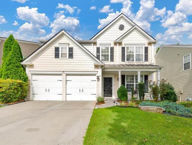 6435 Whirlaway Drive, Cumming, GA 30040 (MLS #6763155) :: North Atlanta Home Team
