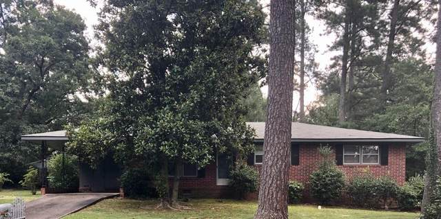 15 Jefferson Drive SW, Rome, GA 30165 (MLS #6763159) :: The Realty Queen & Team