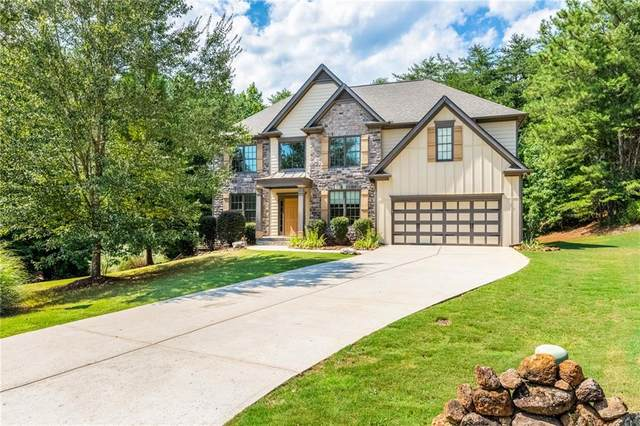 17 Lake Court, White, GA 30184 (MLS #6763164) :: North Atlanta Home Team