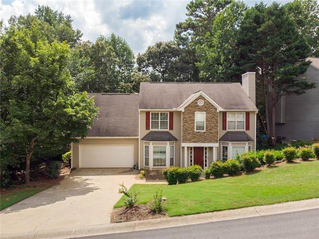 4006 Mount Vernon Drive, Woodstock, GA 30189 (MLS #6763177) :: The Heyl Group at Keller Williams