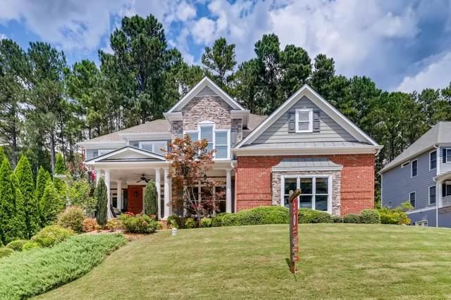 230 Thorncliff Way, Acworth, GA 30101 (MLS #6763187) :: Path & Post Real Estate