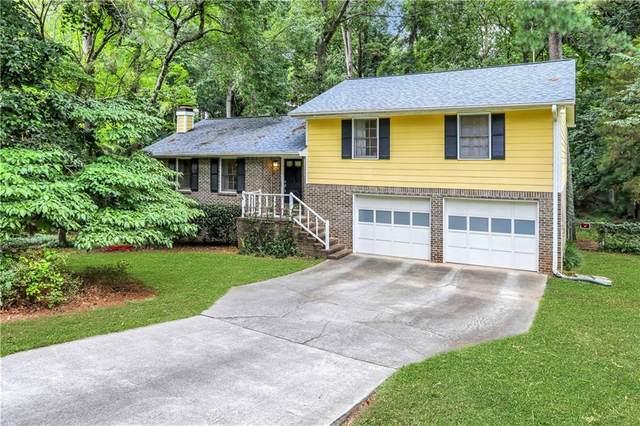 687 Rae Drive, Lawrenceville, GA 30044 (MLS #6763189) :: North Atlanta Home Team